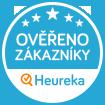 Heureka.cz - ověřené hodnocení obchodu SIV.cz zdravotnické pomůcky