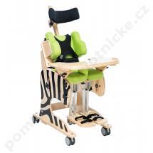 Zebra Invento